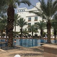 4/3/2017 tarihinde Victoria H.ziyaretçi tarafından Park Hyatt Dubai'de çekilen fotoğraf