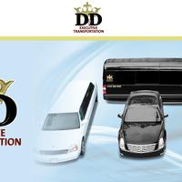 Photo taken at D and D Executive Transportation by D and D Executive Transportation on 5/2/2016