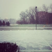 Photo taken at Days Inn & Suites Northwest Indianapolis by Mary A. on 1/21/2013