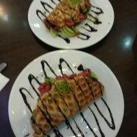 Das Foto wurde bei Kuğulu Park Cafe & Restaurant von Türkçeğitim (. am 11/17/2012 aufgenommen