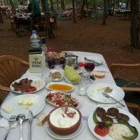 9/16/2012 tarihinde Bengisu A.ziyaretçi tarafından Çamlık Et Lokantası'de çekilen fotoğraf