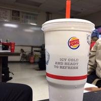 Photo taken at Burger King by Amir T. on 9/23/2013