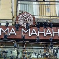 Photo taken at Mama Manana by Ира П. on 9/25/2016