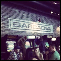 Photo taken at Barcadia New Orleans by Will C. on 4/7/2013