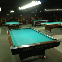 Photo taken at Gold Crown Billiards Bar & Grill by Michael F. on 5/30/2013