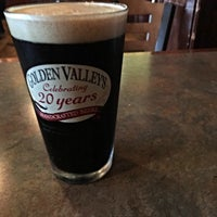 Photo taken at Golden Valley Brewery by Espresso J. on 7/11/2016