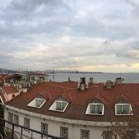Photo taken at Angel's Home Hotel by Evren Ç. on 12/5/2017