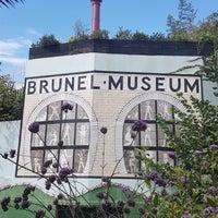 Photo taken at Brunel Museum by Joy L. on 8/31/2017