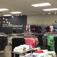 Photo taken at Scrubs & Beyond Southgate by ScrubsAndBeyond on 6/9/2015