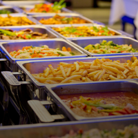Photo taken at Teppanyaki Grill & Supreme Buffet - Minneapolis by Teppanyaki Grill & Supreme Buffet - Minneapolis on 5/4/2015
