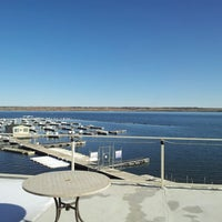 Photo taken at Cherry Creek Yacht Club by Ryan T. on 11/26/2013