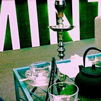 Снимок сделан в Mint Kiev lounge пользователем Юлиана М. 5/8/2015
