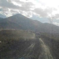 Photo taken at Offroad Parkur Erzurum by HKN on 5/10/2015