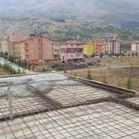 Photo taken at SDÜ Senirkent Meslek Yüksekokulu by Volkan B. on 10/7/2017