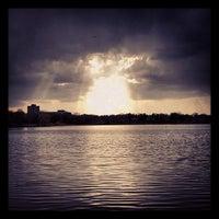 Foto scattata a Lake of the Isles da Shane M. il 4/28/2013