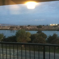 Photo taken at Embassy Suites by Hilton Monterey Bay Seaside by Eve S. on 11/10/2017