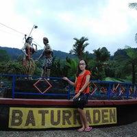 Photo taken at Baturraden by Diajeng Srii W. on 12/13/2015