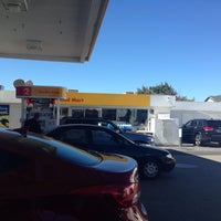 Photo taken at Shell by Rafael S. on 9/24/2013