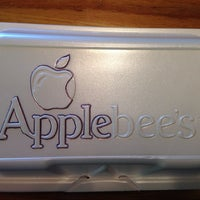 Photo taken at Applebee's by Patrick D. on 6/8/2014
