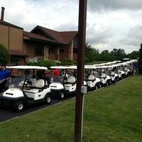 Photo taken at Briar Leaf Golf Club by Brian J. on 6/10/2013
