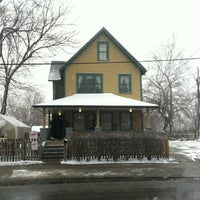 Photo taken at A Christmas Story House & Museum by Sara M. on 12/21/2012