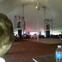 Photo taken at Orchard Lake St. Mary's Polish Country Fair by Rich J. on 5/27/2013