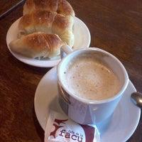 Photo taken at Café de la Facu by Carla P. on 12/19/2012