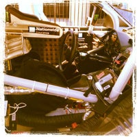 Photo taken at Charlotte Motor Speedway by Brent W. on 5/25/2013