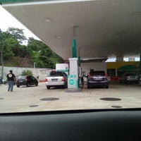 Photo taken at PETRONAS Station by Tyra R. on 6/29/2017