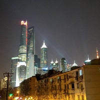 Photo taken at Novotel Atlantis Shanghai | 海神诺富特大酒店 by Miller T. on 1/22/2017