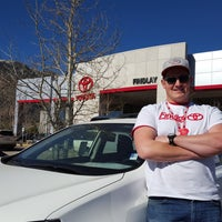 ... Photo Taken At Findlay Toyota Flagstaff By Findlay Toyota Flagstaff On  3/25/2016 ...