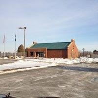 Photo taken at Waseca Federal Prison by Bob W. on 3/23/2013