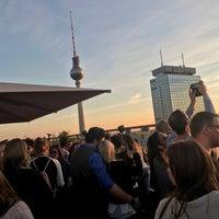 Roof Garden | house of weekend - Alexanderplatz - Berlin ...