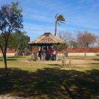 "Photo taken at Parc de ""La Canaleta"" by Silvia M. on 2/15/2014"