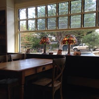 Photo taken at Carmel Valley Coffee Roasting Company by michele b. on 6/10/2015