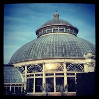 Photo taken at The New York Botanical Garden by Tim R. on 6/25/2013