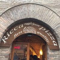 Foto scattata a Riccapizza da Alper S. il 11/28/2017