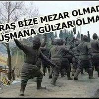 Photo taken at aşti lüks kahramanmaraş turizm by 🇹🇷 Orhan K. on 2/12/2017