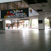 Photo taken at Universidad Surcolombiana by Luis Miguel C. on 7/26/2013