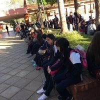 Photo taken at Colegio Nacional de EMD Dr. Pedro P. Peña by Victor A. on 9/14/2016