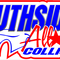Photo taken at SouthSide's Allstar Collision by SouthSide's Allstar Collision on 6/2/2015