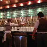 Foto scattata a Banger's Sausage House & Beer Garden da Tim H. il 3/13/2013