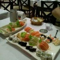 Foto tirada no(a) Restaurante La Bodeguita por Izabel C. em 11/7/2012