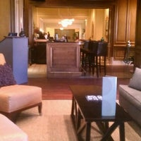 Photo taken at Renaissance Charleston Historic District Hotel by Megann A. on 11/5/2012