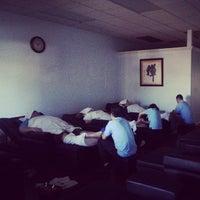 Photo taken at Serenity Zen: Massage & Reflexology by Nicholas S. on 1/20/2014
