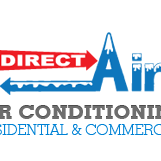Photo taken at Direct Air Conditioning by Direct A. on 7/15/2015