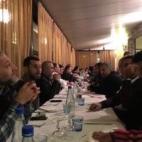 Photo taken at Ristorante Da Lele by Ergün A. on 1/24/2016