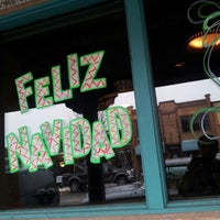 Photo taken at Franciscos Restaurante Y Cantina by Terry T. on 12/24/2012