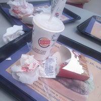 Foto tomada en Burger King por Ivan el 3/29/2014