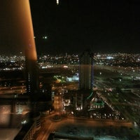 Photo taken at Burj Jassem | برج جاسم by Abdulaziz A. on 2/16/2013